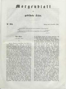 Morgenblatt für gebildete Leser, 1848, Freitag, 8. Dezember 1848, Nr 294.