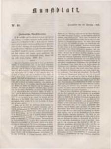 Kunstblatt, 1848, Sonnabend, 26. Februar, Nr 10.