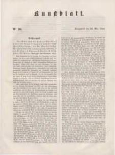 Kunstblatt, 1848, Sonnabend, 27. Mai, Nr 26.