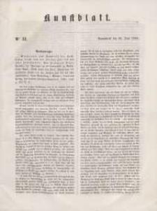 Kunstblatt, 1848, Sonnabend, 24. Juni, Nr 31.