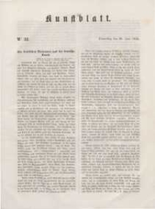 Kunstblatt, 1848, Donnerstag, 29. Juni, Nr 32.