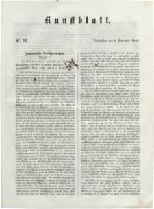 Kunstblatt, 1848, Donnerstag, 9. November, Nr 55.