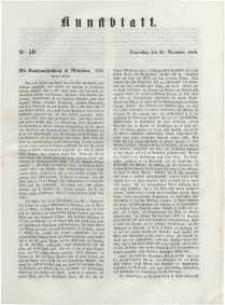 Kunstblatt, 1848, Donnerstag, 30. November, Nr 59.