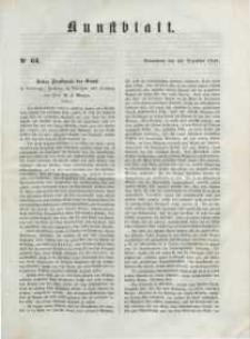 Kunstblatt, 1848, Sonnabend, 30. Dezember, Nr 64.