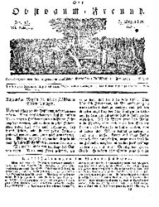 Der Obstbaumfreund, Jg.VII, 3. Dezember 1834, No 48.