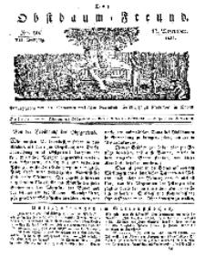 Der Obstbaumfreund, Jg.VII, 17. Dezember 1834, No 50.