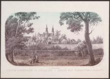 Kościół Kamedułów na Bielanach