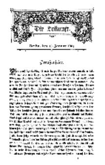 Die Zukunft, 12. Januar, Bd. 34.
