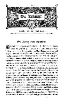 Die Zukunft, 24. Mai, Bd. 39.