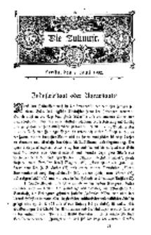 Die Zukunft, 7. Juni, Bd. 39.