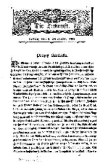 Die Zukunft, 5. Dezember, Bd. 45.