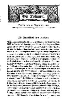 Die Zukunft, 12. Dezember, Bd. 45.