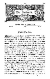 Die Zukunft, 18. Juni, Bd. 23.