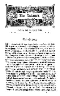 Die Zukunft, 14. April, Bd. 31.