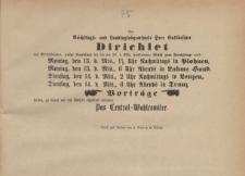 Der Reichstags- und Landtagsabgeordnete Herr Gutsbesitzer Dirichlet… [ulotka]