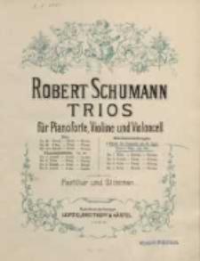 Märchenerzählungen. Op. 132 [Pianoforte]