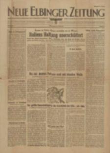 Neue Elbinger Zeitung, Nr. 34, Donnerstag 13. Mai 1943, 1. Jahrgang