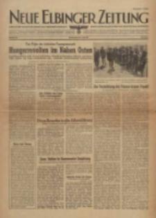 Neue Elbinger Zeitung, Nr. 28, Donnerstag 6. Mai 1943, 1. Jahrgang