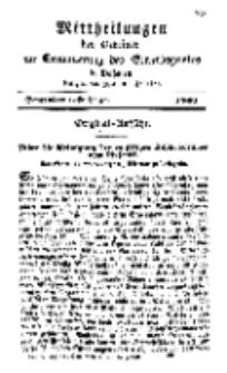Mitteilungen für Gewerbe und Handel, September, 1843