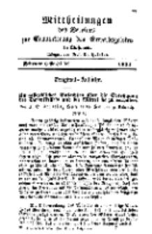Mitteilungen für Gewerbe und Handel, Februar, 1844