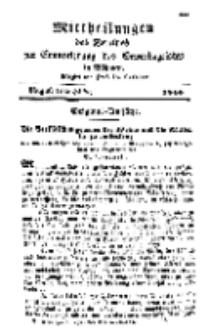 Mitteilungen für Gewerbe und Handel, August, 1844
