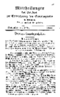 Mitteilungen für Gewerbe und Handel, November, 1844