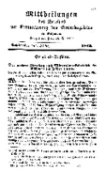 Mitteilungen für Gewerbe und Handel, September, 1842