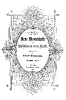 Neue Monatshefte für Dichtkunst und Kritik, 1876, Bd. 3, H. 4.