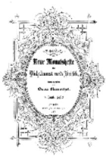 Neue Monatshefte für Dichtkunst und Kritik, 1877, Bd. 5, H. 3.