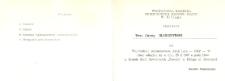 Wojewódzkie Podsumowanie Akcji Lato - OHP - 77 - zaproszenie