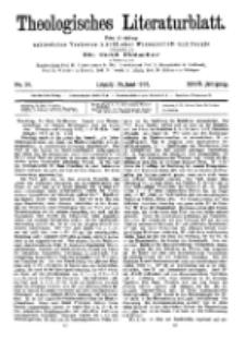 Theologisches Literaturblatt, 15. Juni 1906, Nr 24.