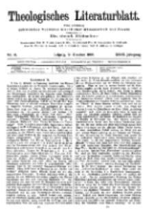 Theologisches Literaturblatt, 12. Oktober 1906, Nr 41.