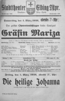 Gräfin Mariza - Julius Brammer, Alfred Grünwald