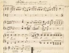 Polka der Schwarzen Husaren : Op. 5