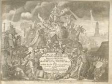 Atlas Minor praecipus orbis terrarum imperia...