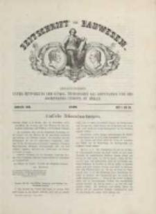 Zeitschrift für Bauwesen, Jg. XXIX, 1879, H. 1-3
