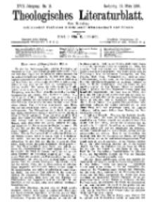 Theologisches Literaturblatt, 13. März 1896, Nr 11.