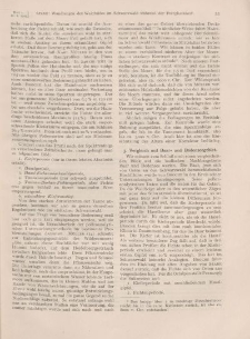 Die Naturwissenschaften. Wochenschrift..., 17. Jg. 1929, 11. Januar, Heft 2.