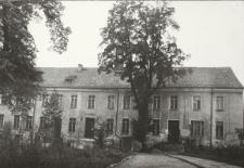 Muzeum Archeologiczno-Historyczne w Elblągu [fotografia]