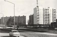 Budownictwo elbląskie (Zawada) [fotografia]