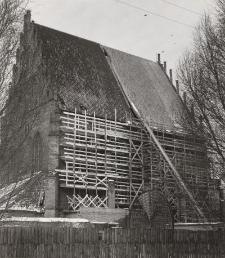 Galeria EL w Elblągu. Kamieniczki elbląskie [fotografia]