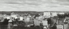 Elbląg - panorama [fotografia]