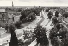Elbląg - fragmenty miasta [fotografia]