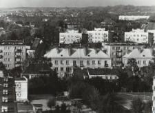 Budownictwo - panoramy Elbląga [fotografia]
