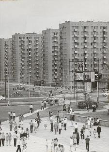 Budownictwo elbląskie (Nowowiejska, Diaczenki) [fotografia]