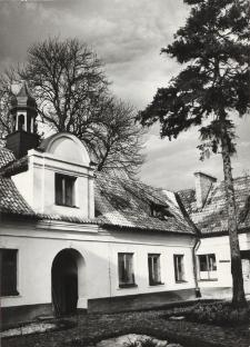 Dom Konwertytów w Braniewie [fotografia]
