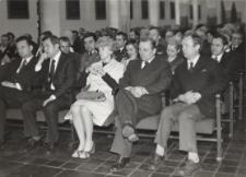 700-lecie Malborka (20.03.1976 r.) [fotografia]