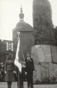 Uroczystości we Fromborku (1976) [fotografia]