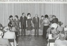 Rok Kulturalny 1976/77 [fotografia]