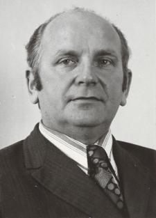 Wojewoda elbląski - Leszek Lorbiecki (Elbląg) [fotografia]
